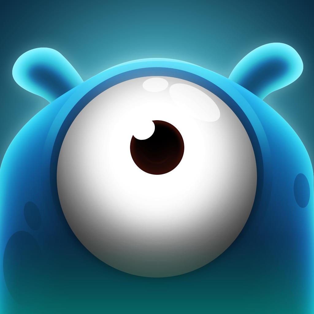 大眼球怪 Splot